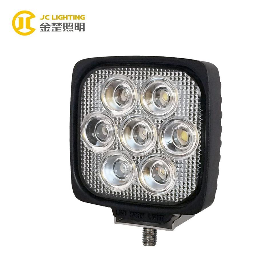 JC0507-35W Marine LED Light Factory Direct Sell 35W LED Work Light 12V for Forklift