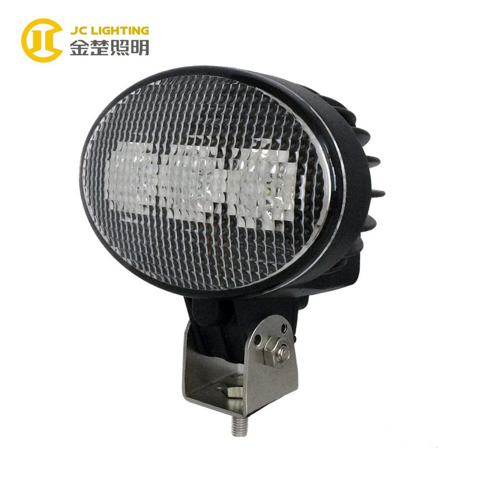 JC1003-30W LED Off-road Lights High Power LED Headlight for Fire Engine