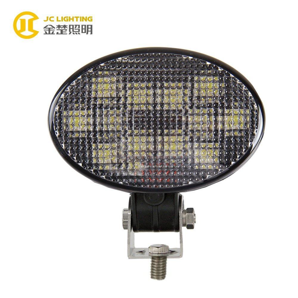 JC0310-36W Heavy Duty LED Marine Light 4X4 Accessories 36W LED Work Light