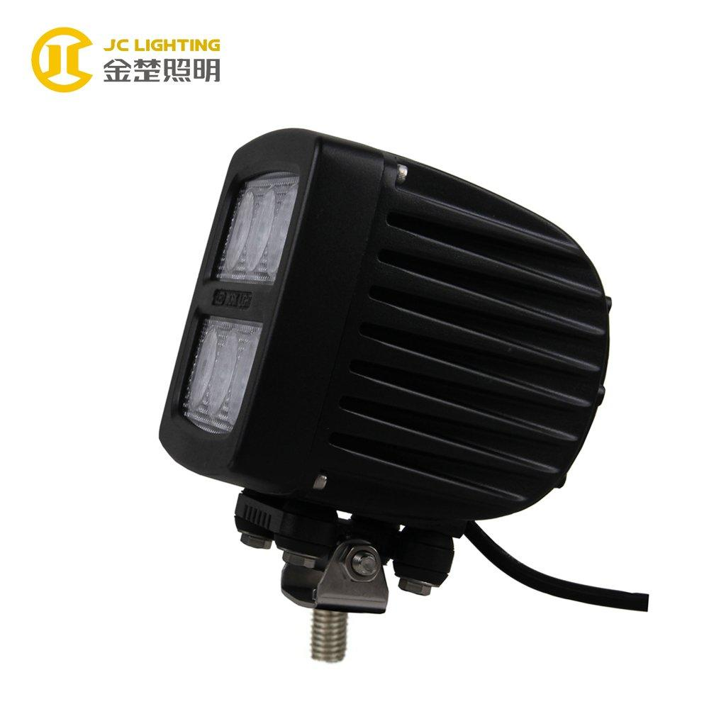 JC1006A-60W Off Road Husky LED Work Light for Military Command Vehicle