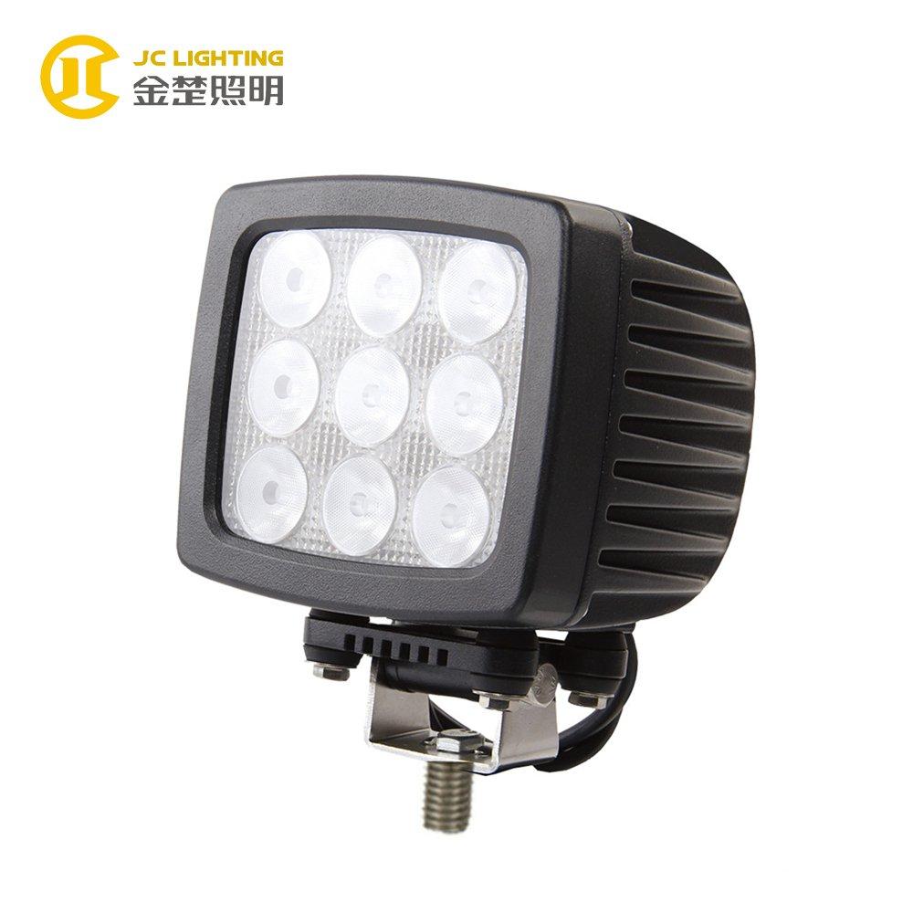 JINCHU JC1009-90W LED Tractor Working Light Waterproof 90W LED Work Light for Jeep LED Work Light image87