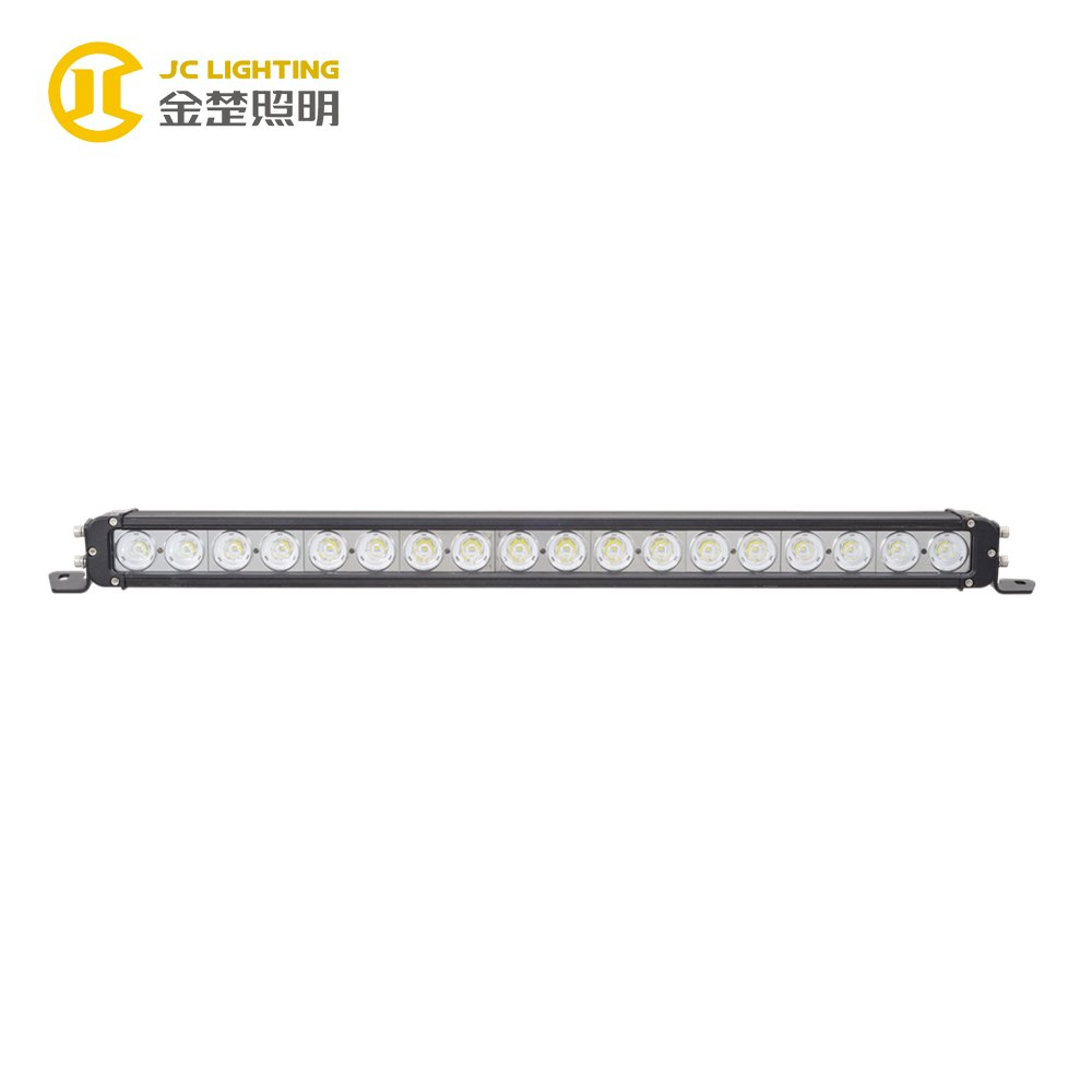 JINCHU JC10118S-180W Factory Price 30 Inch 180W LED Light Bar for Jeep Tractor Trailer LED Light Bar image77