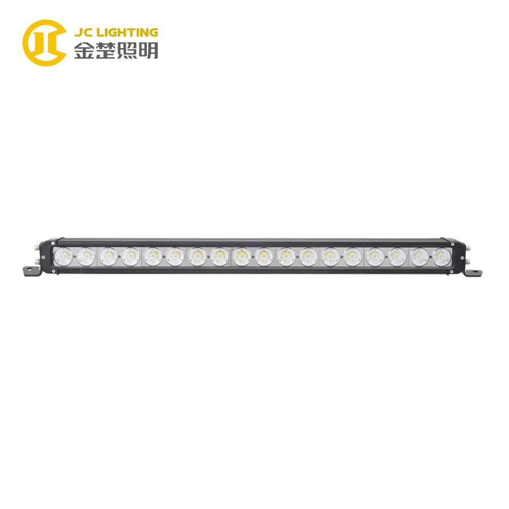 JC10118S-180W Factory Price 30 Inch 180W LED Light Bar for Jeep Tractor Trailer