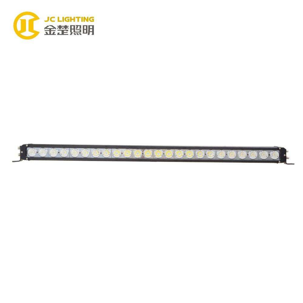 JINCHU JC10118S-240W 39 Inch Cree Chip 240W LED Light Bar for ATV SUV UTV LED Light Bar image76