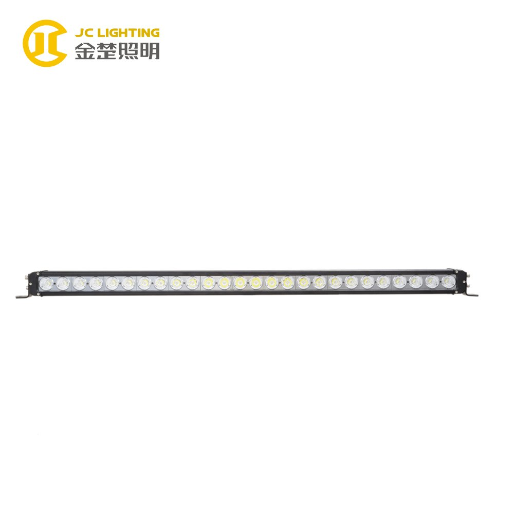 JINCHU JC10118S-260W High Power Cree LED Auxiliary Light Bar for Truck Jeep Rescue Vehicle LED Light Bar image75