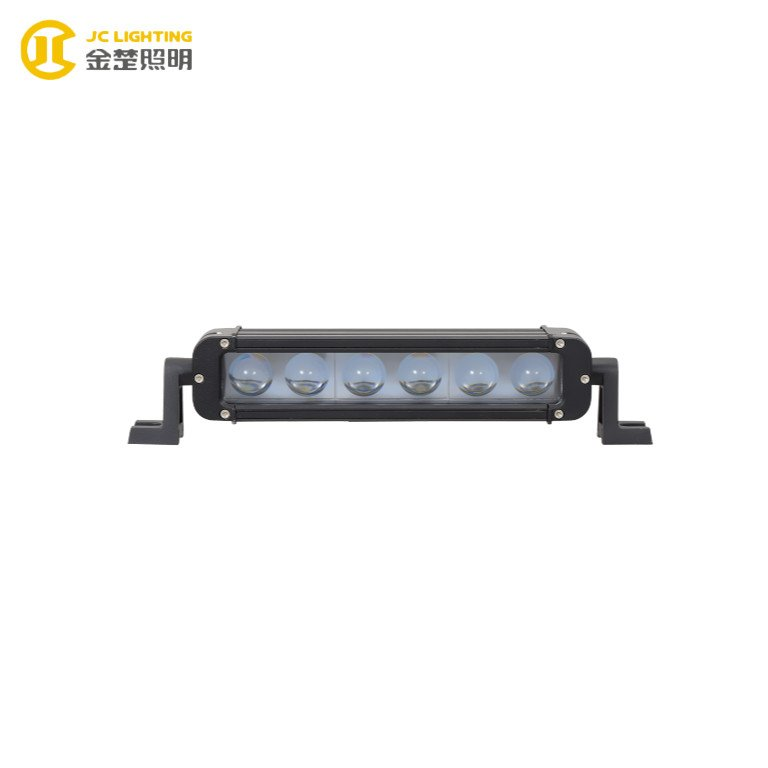 JINCHU JC10118A-60W 11 Inch Waterproof Cree Projector LED Light Bar for Jeep Wrangler LED Light Bar image71
