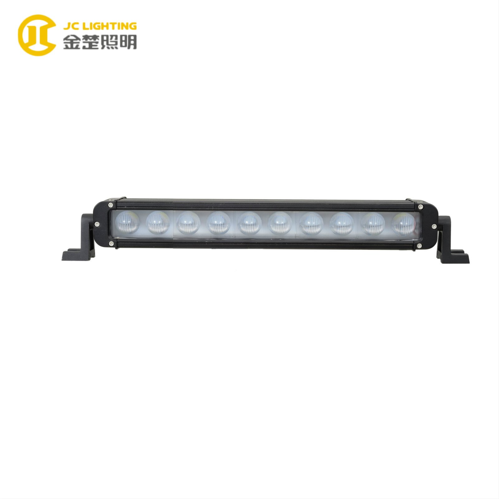 JINCHU JC10118A-100W High Quality 100W 7500LM 17inches Cree 4d LED Light Bar LED Light Bar image69