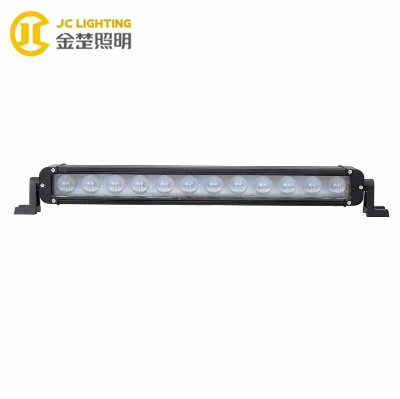JC10118A-120W 20 Inch Cree LED Light Bar Projector Lamp for Forklifts