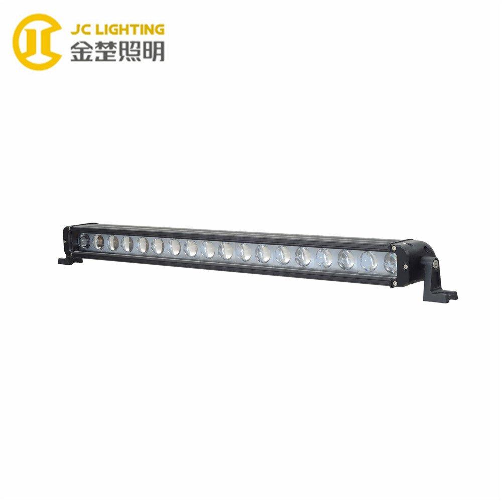 JINCHU JC10118A-180W 30inch 4x4 Parts Wholesale Offroad LED Spot Light Bar for SUV LED Light Bar image67