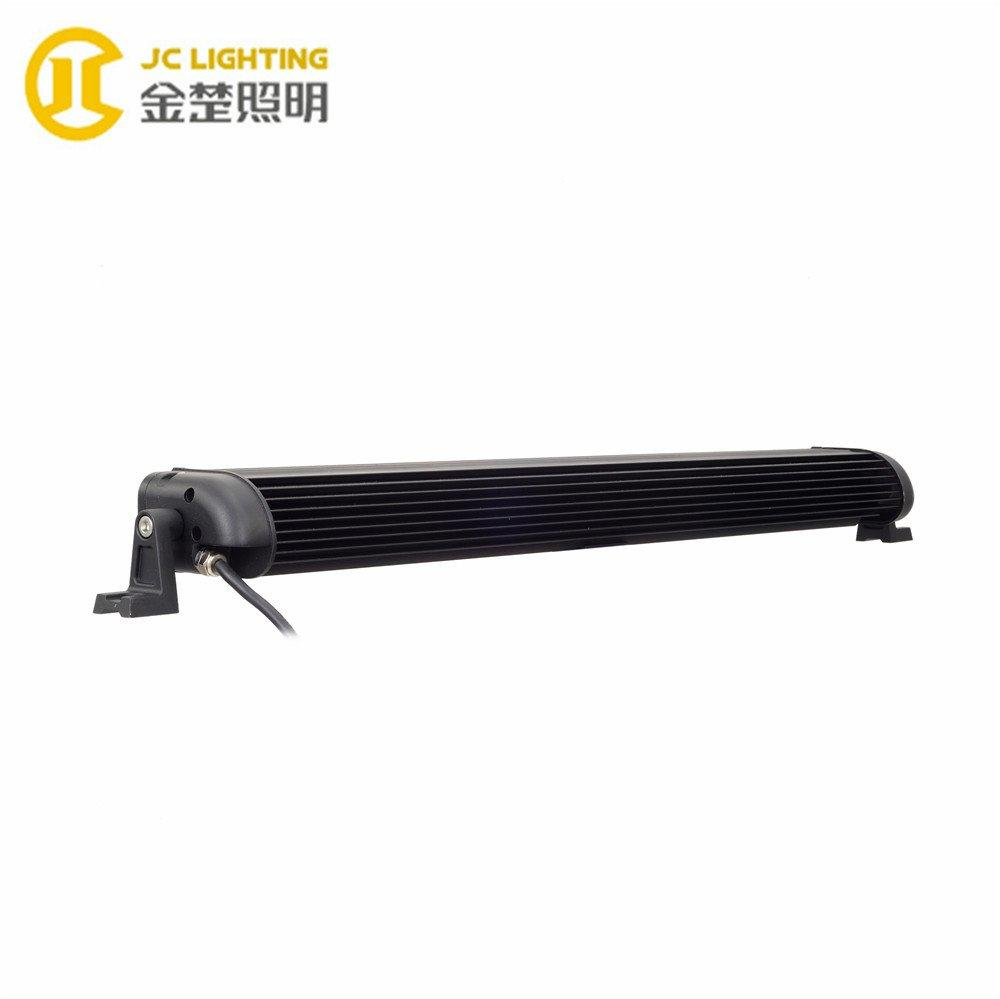JC10118A-180W 30inch 4x4 Parts Wholesale Offroad LED Spot Light Bar for SUV