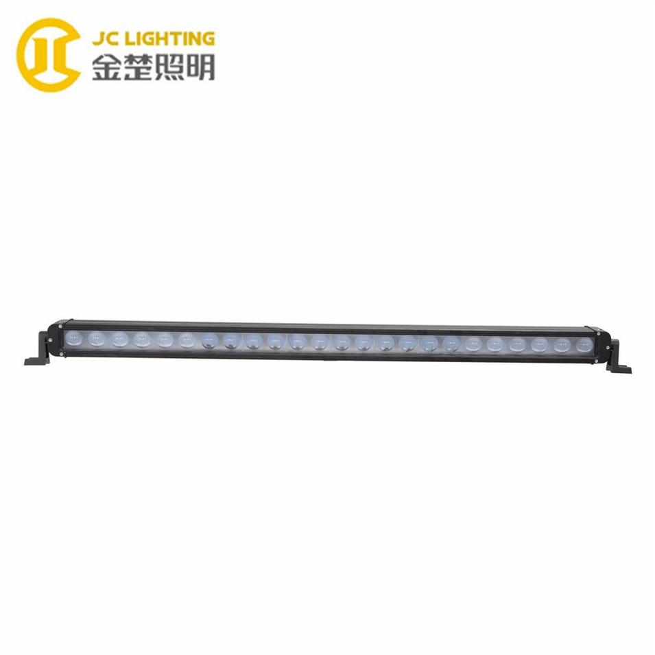 JC10118A-240W 39 Inch IP67 High Lumens LED Offroad Light Bar for Trailers