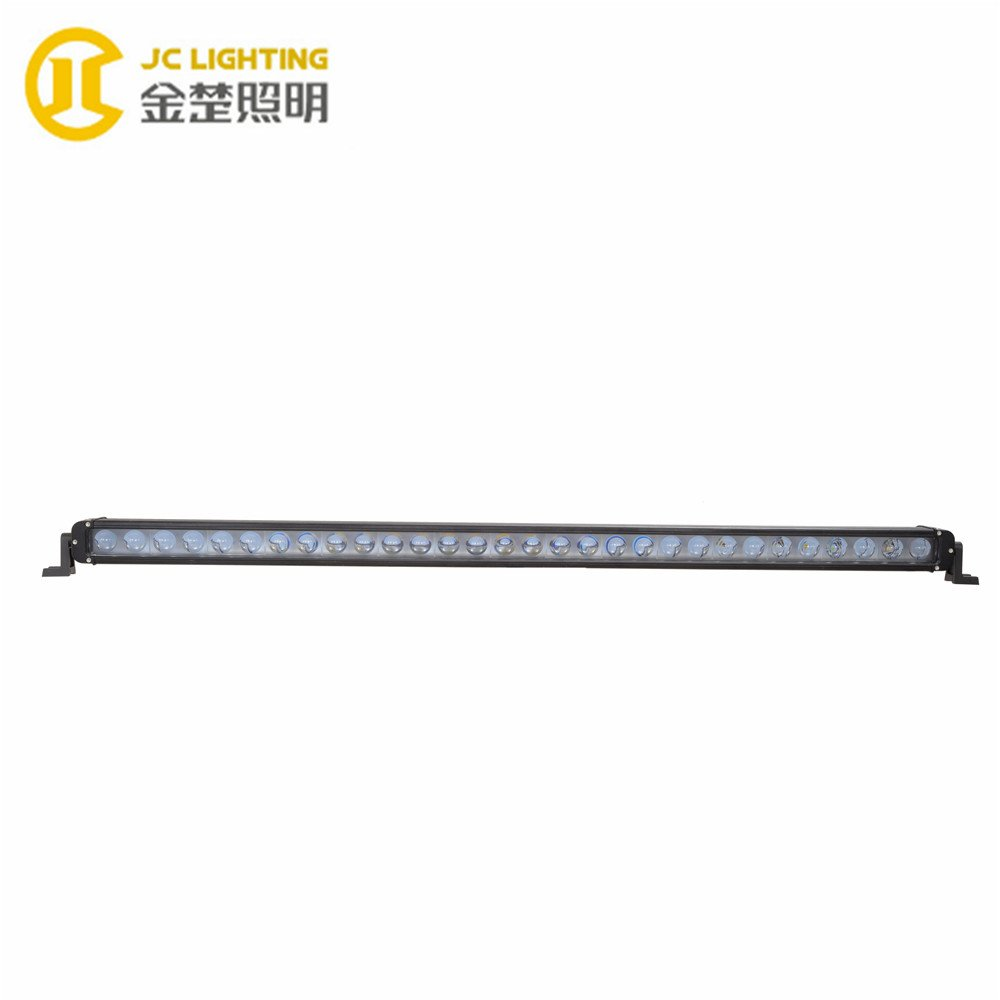 JINCHU JC10118A-300W 49 Inch Cree Most Powerful LED Light Bar for Tractors Mining Truck LED Light Bar image64