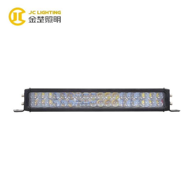 JC03218A-108W Cree XM-L2 18 Inch 108W LED Light Bar for Offroad