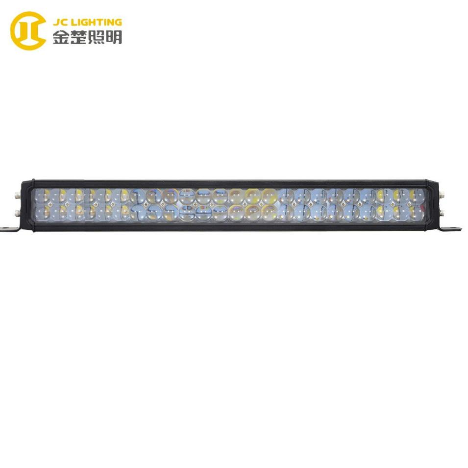 JC03218A-144W High Power 23 inch 144W Cree LED Work Light Bar for Truck