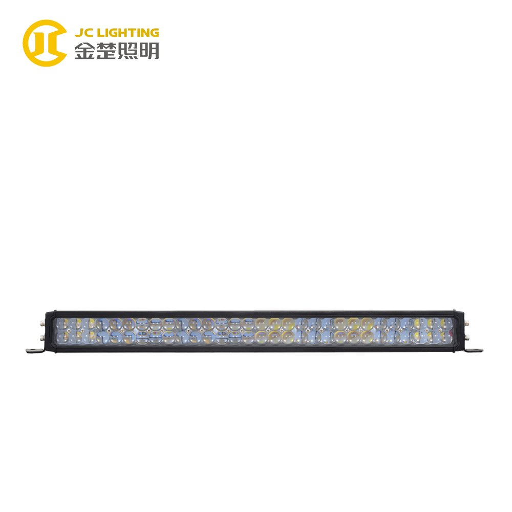 JINCHU JC03218A-180W 28 inch Off-road High Quality LED Light Bar for Fire Truck LED Light Bar image59