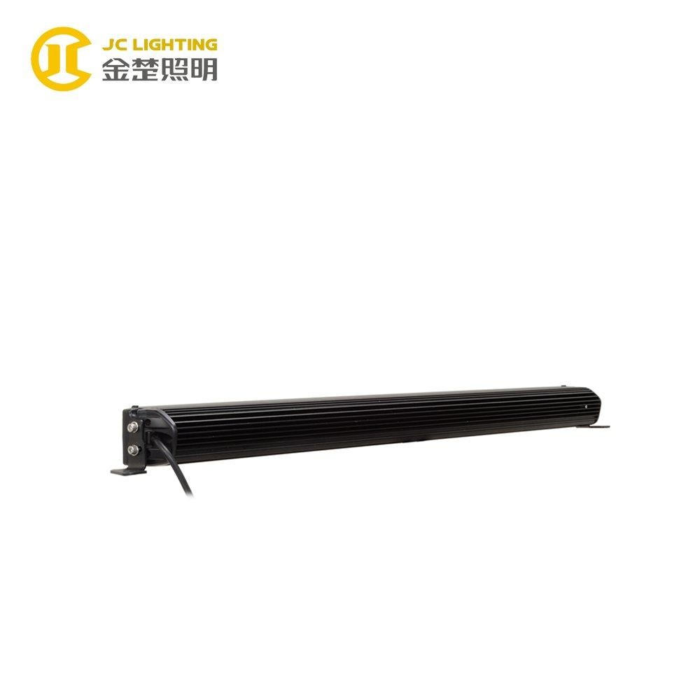 JC03218A-180W 28 inch Off-road High Quality LED Light Bar for Fire Truck