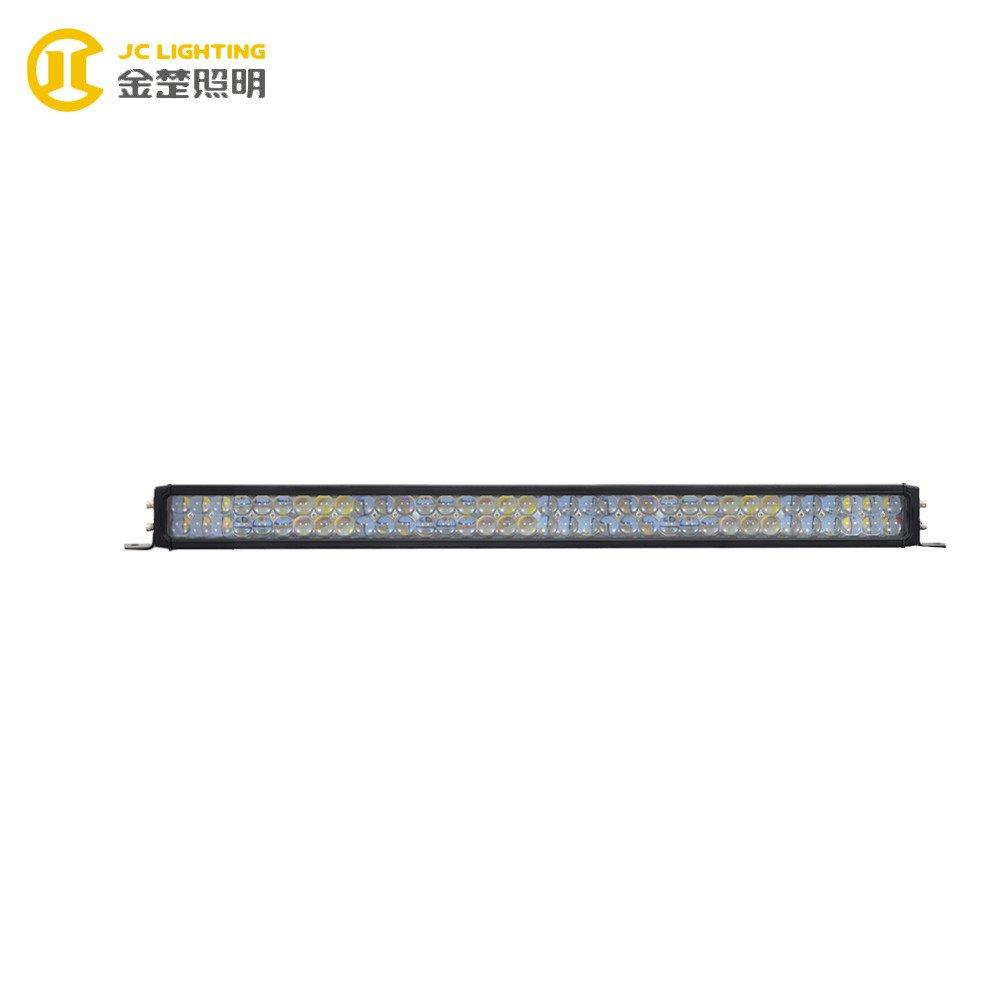 JC03218A-216W High Lumens 33.5inch 216W LED Light Bar for Military Vehicle