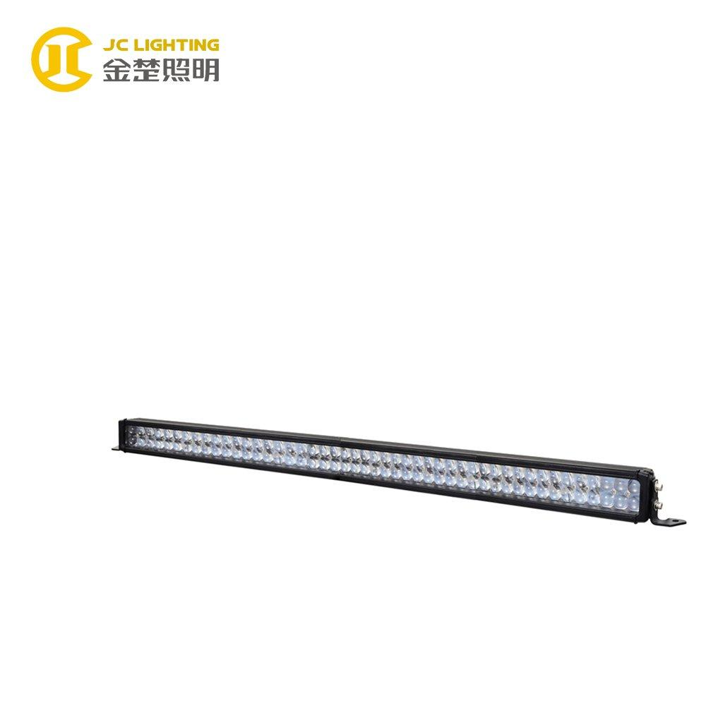 JC03218A-288W 45inch Double Row LED Light Bar for Mining Truck