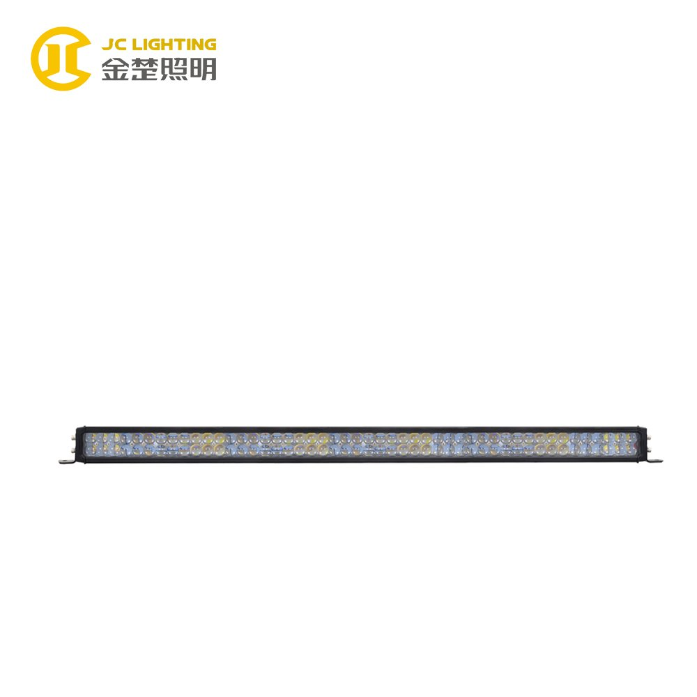 JINCHU JC03218A-288W 45inch Double Row LED Light Bar for Mining Truck LED Light Bar image56