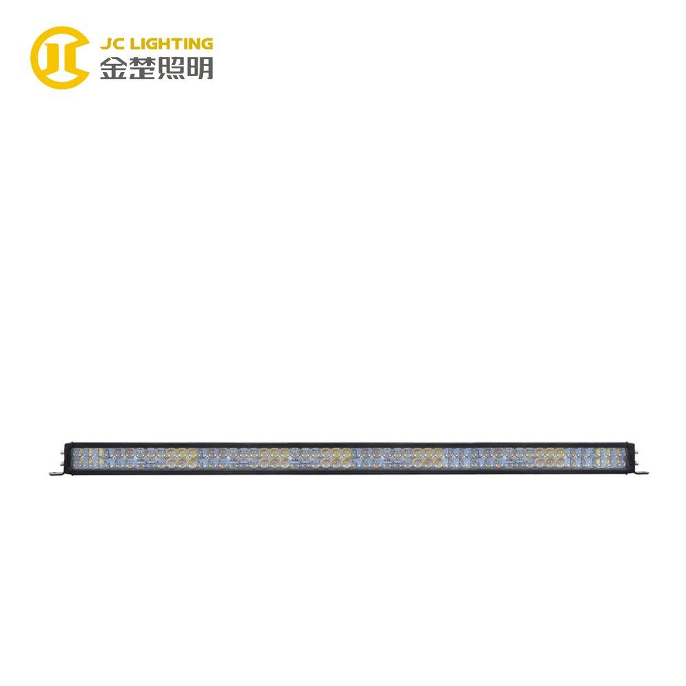 JC03218A-324W Wholesale 52inch LED Light Bar Off-road Light Bar for Jeep