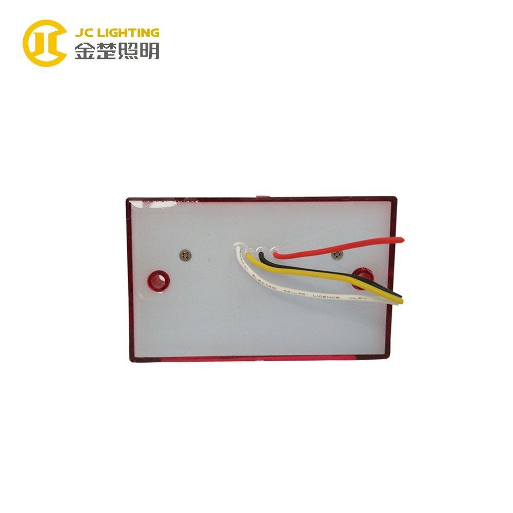 JCSL001L Heavy duty led signal light 24v led side light