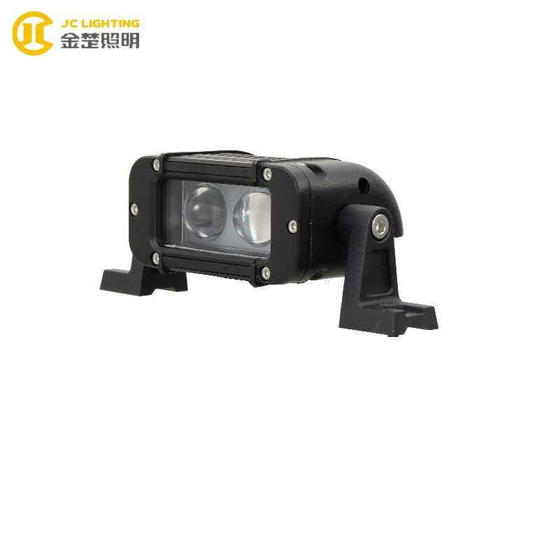 JC10118A-20W 40W 60W 100W 120W 180W 240W 260W 300W Cree LED Lightbar With Glass Projector
