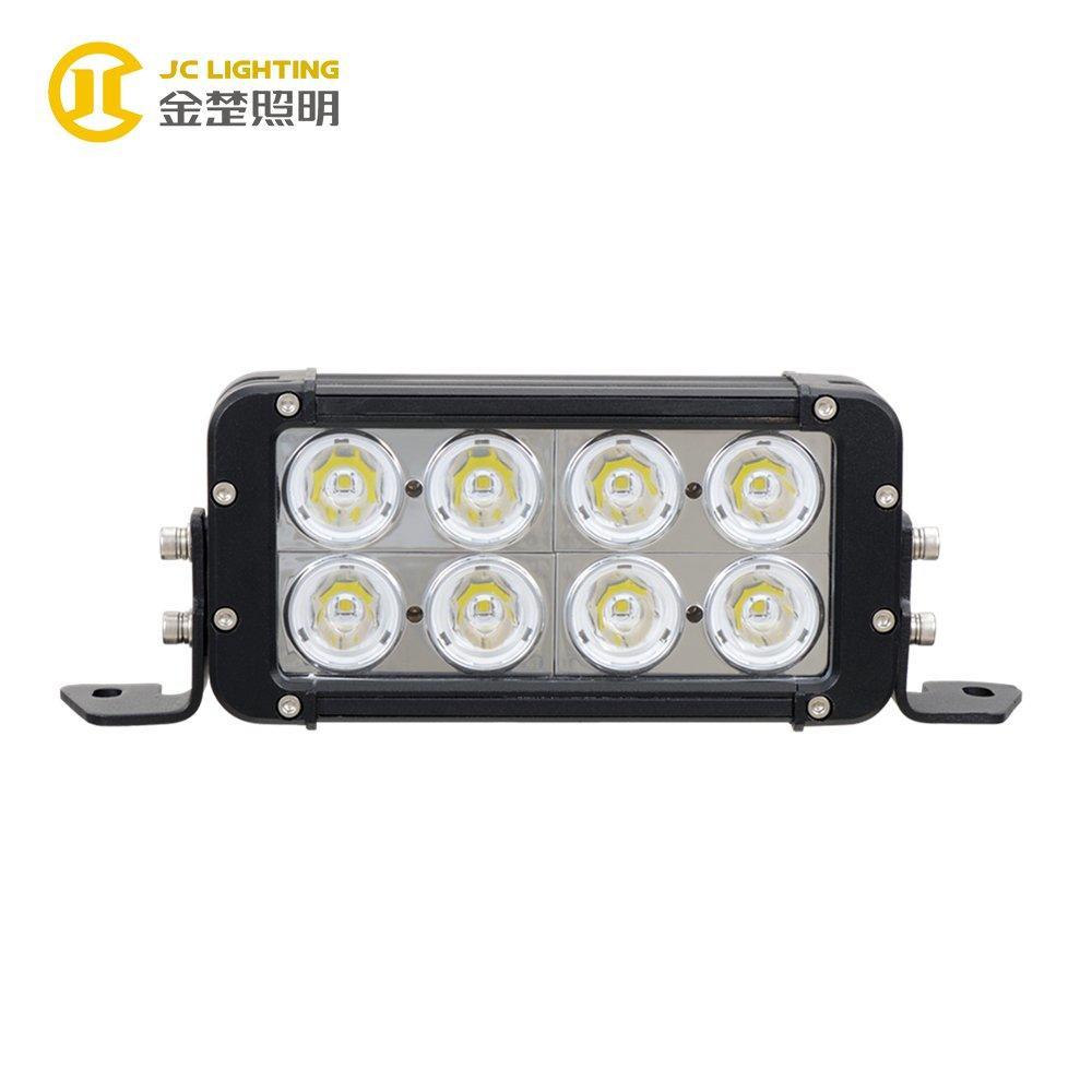 JC10218D-40W 80W 120W 200W 240W Car LED Light Bar