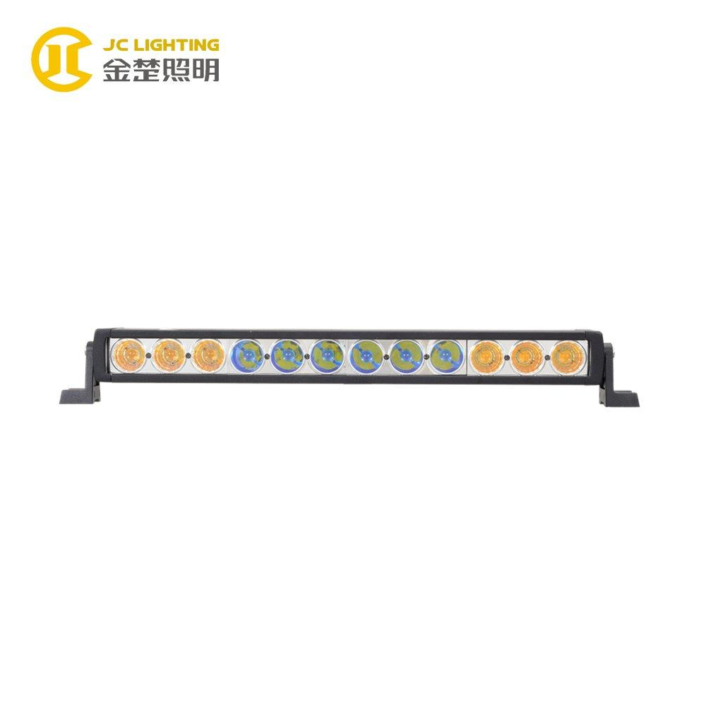 JC05118S-60W Super Bright 17 Inch 60W Cree Auto LED Light Bar for SUV UTV ATV