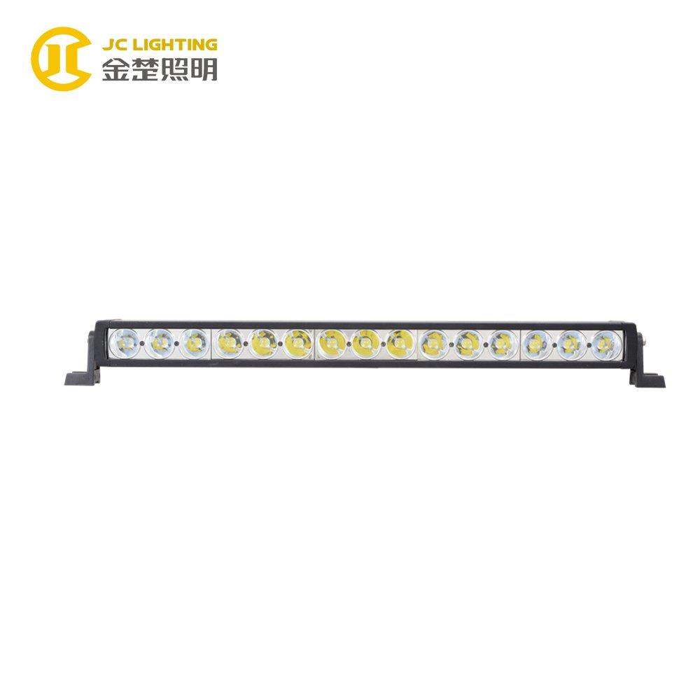 JC05118S-75W Factory Direct Sell 75W Cree Chip LED Off Road Light Bar for Jeep Truck