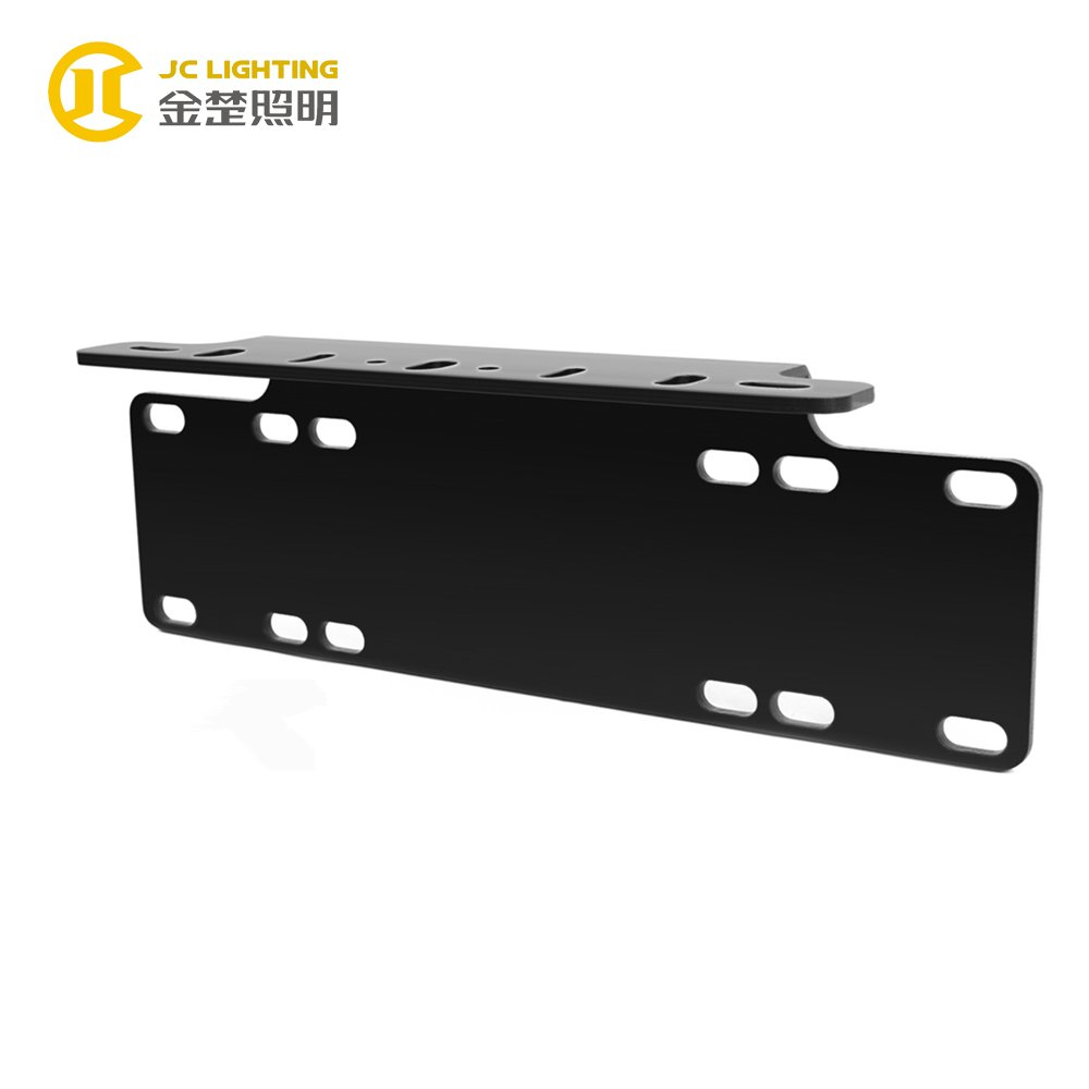 JINCHU JC011 Hot Sale 4x4 Accessories LED Stain Steel Screw Light Brackets for Jeep Mounting Brackets image26