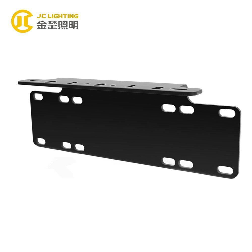 JC011 Hot Sale 4x4 Accessories LED Stain Steel Screw Light Brackets for Jeep