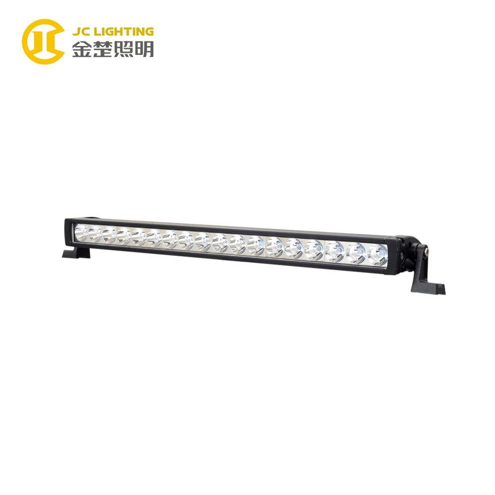 JC05118S-90W Cree Chip 90W 25 Inch LED Light Bar for Crane Forklift Truck