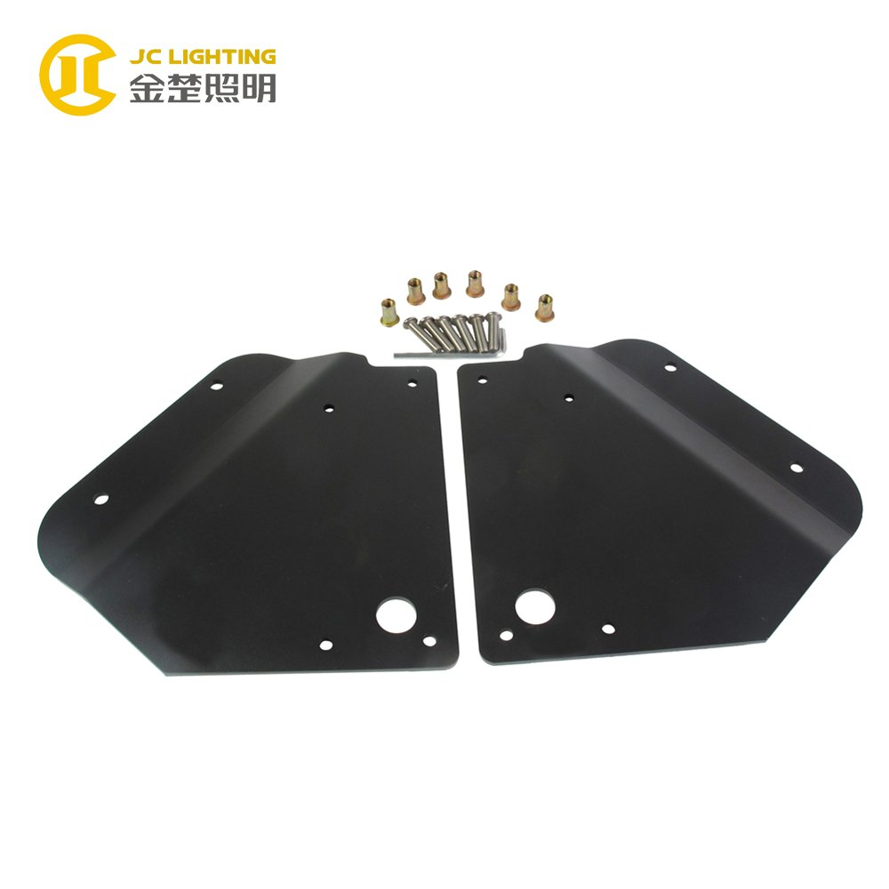 JINCHU JC205 Car Roof Mount Bracket LED Lights Off Road Auto Parts Suitable for Ford Raptor Mounting Brackets image22