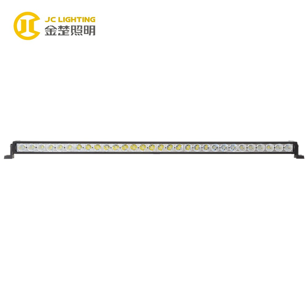 JINCHU JC05118S-150W Factory Price 24V LED Truck Lights for Jeep Bulldozer Forklift LED Light Bar image19