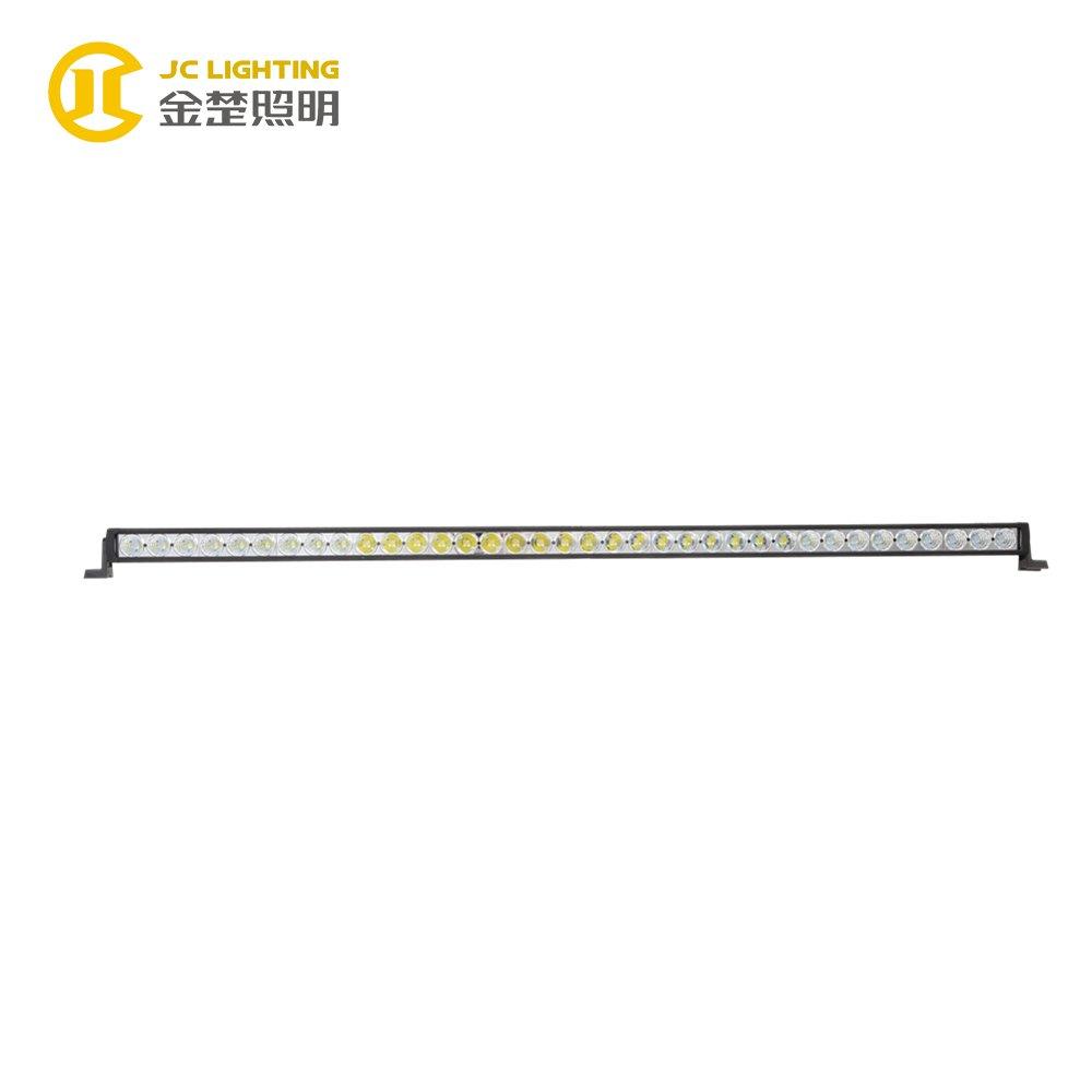JINCHU JC05118S-180W High Quality 49 Inch LED Light Bar Off Road LED Light Bar image18