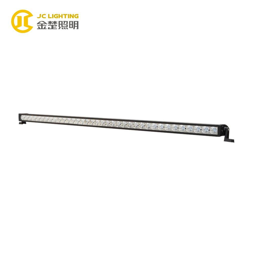 JC05118S-180W High Quality 49 Inch LED Light Bar Off Road