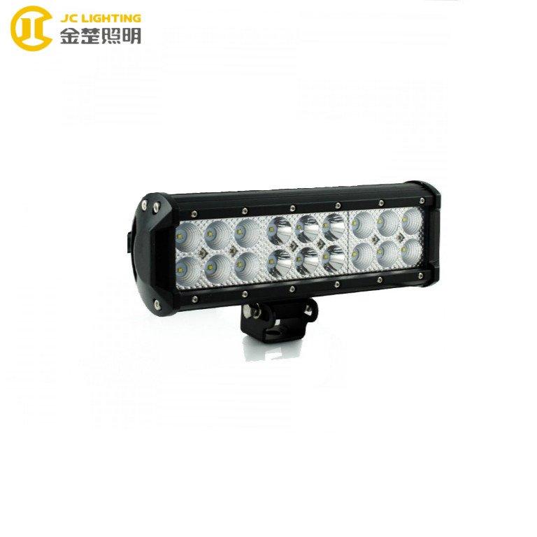 JINCHU JC03218B-54W  9 Iinch Cree LED Light Bar For Trucks/suv car 4x4, Automobile parts LED Light Bar image14