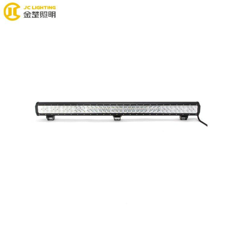 JC03218B-234W  36 Inch Cree LED Light Bar For Tucks And Tractors, SUV 4X4