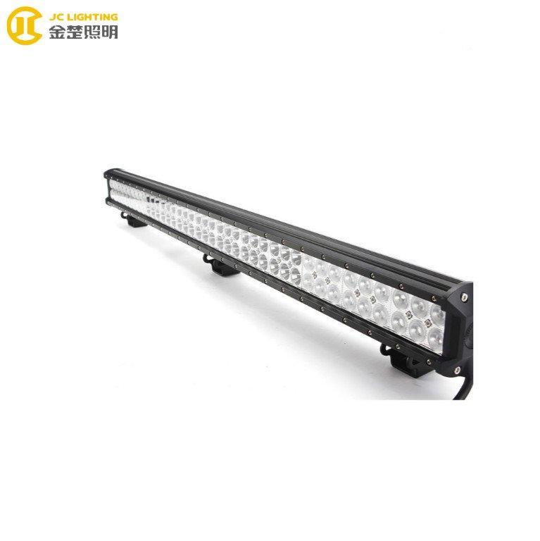 JC03218B-252W Light Bar LED Cree 252w Offroad LED Light Bar For Ford Ranger
