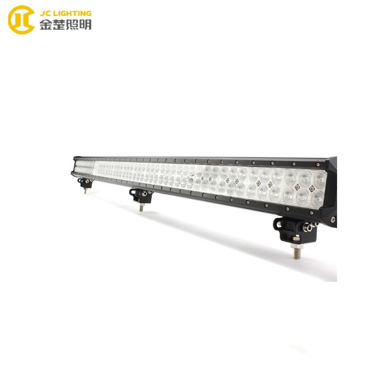 JINCHU JC03218B-288W  Cree 288W 45 Inch LED Light Bars for ATV Train Ship Boat Offroad Tank Agricultural Vehicle LED Light Bar image9