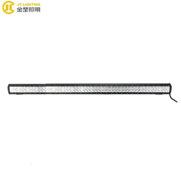 JC03218B-324W  49 Inch Cree 324W LED Light Bar  For Truck Off road Jeep SUV