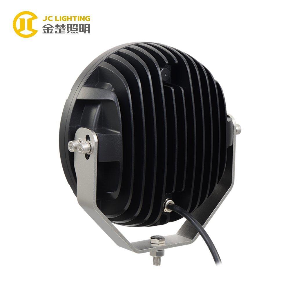JC0545-225W Super Bright High Lumens Cree LED Chip 9 inches 12V 225W LED Driving Work Light
