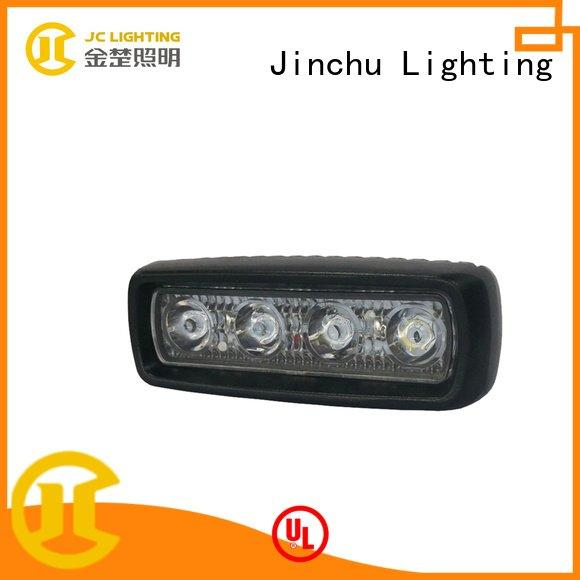 JINCHU work lights 27w headlight round duty