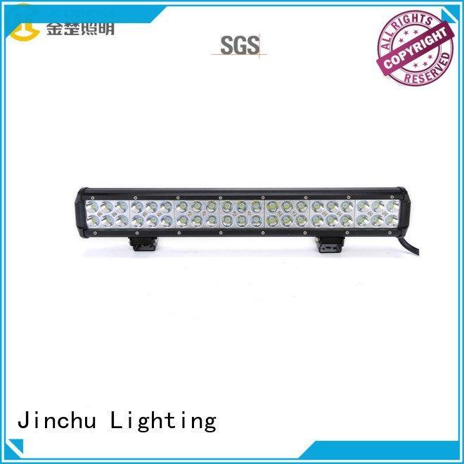 jeep led light bar 180w led bar JINCHU