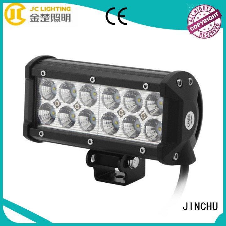 Hot jeep led light bar mining electricos roller JINCHU Brand