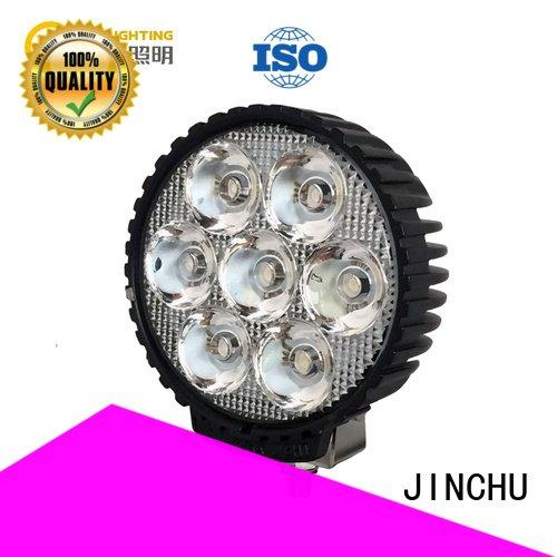 cree led work light auto work lights suv JINCHU