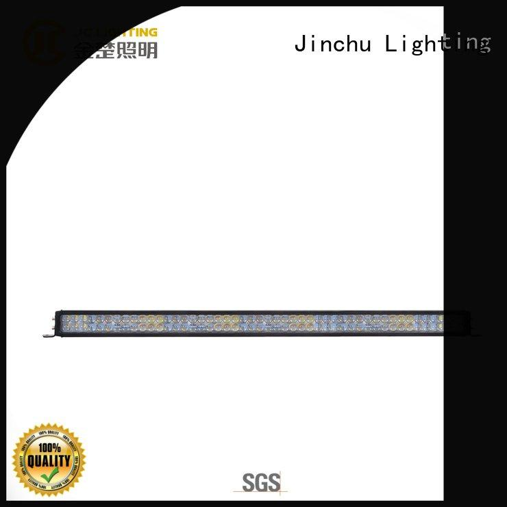 Hot jeep led light bar vehicles special snowmobile JINCHU Brand