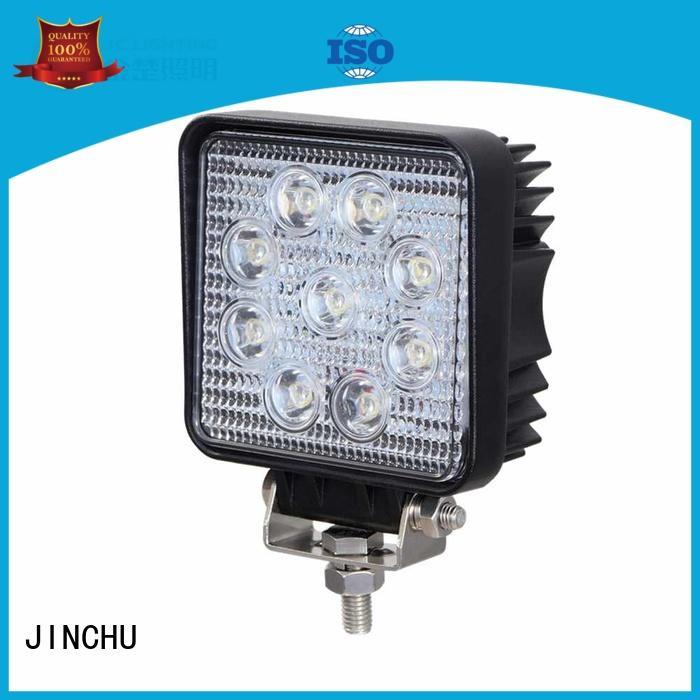 Hot command work lights 4x4 flood JINCHU Brand