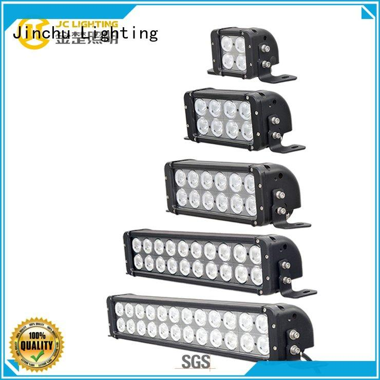 Custom lightbar led bar boat jeep led light bar