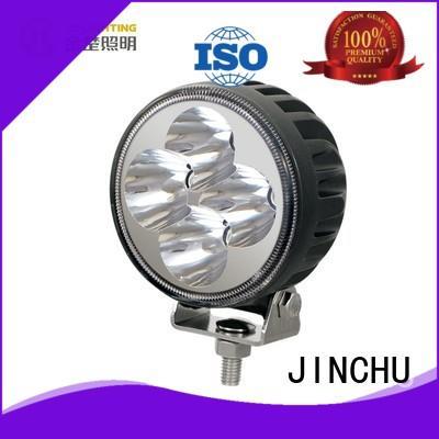 JINCHU Brand offroad ship work lights manufacture